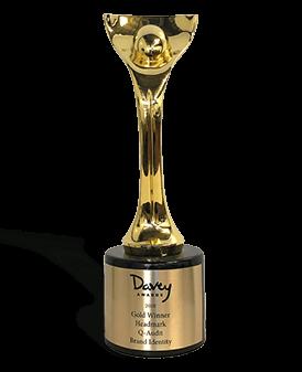 Davey Award_Q-Audit