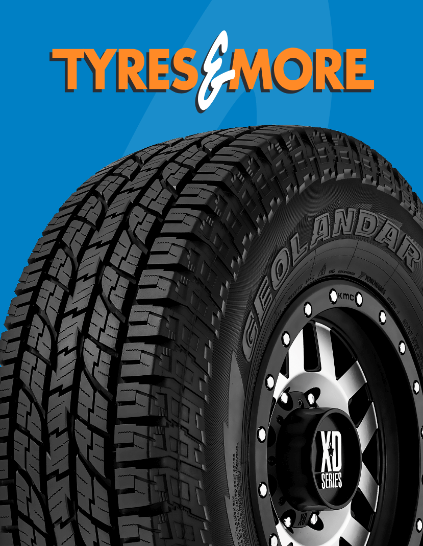 Tyres & More - Brand Awareness