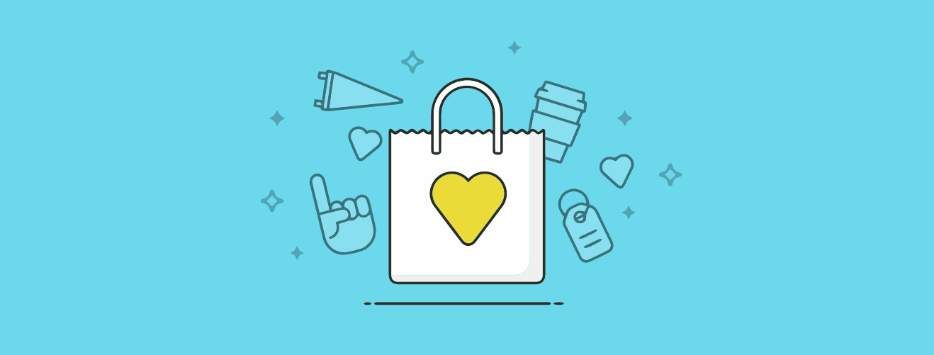 How to encourage brand loyalty & interest