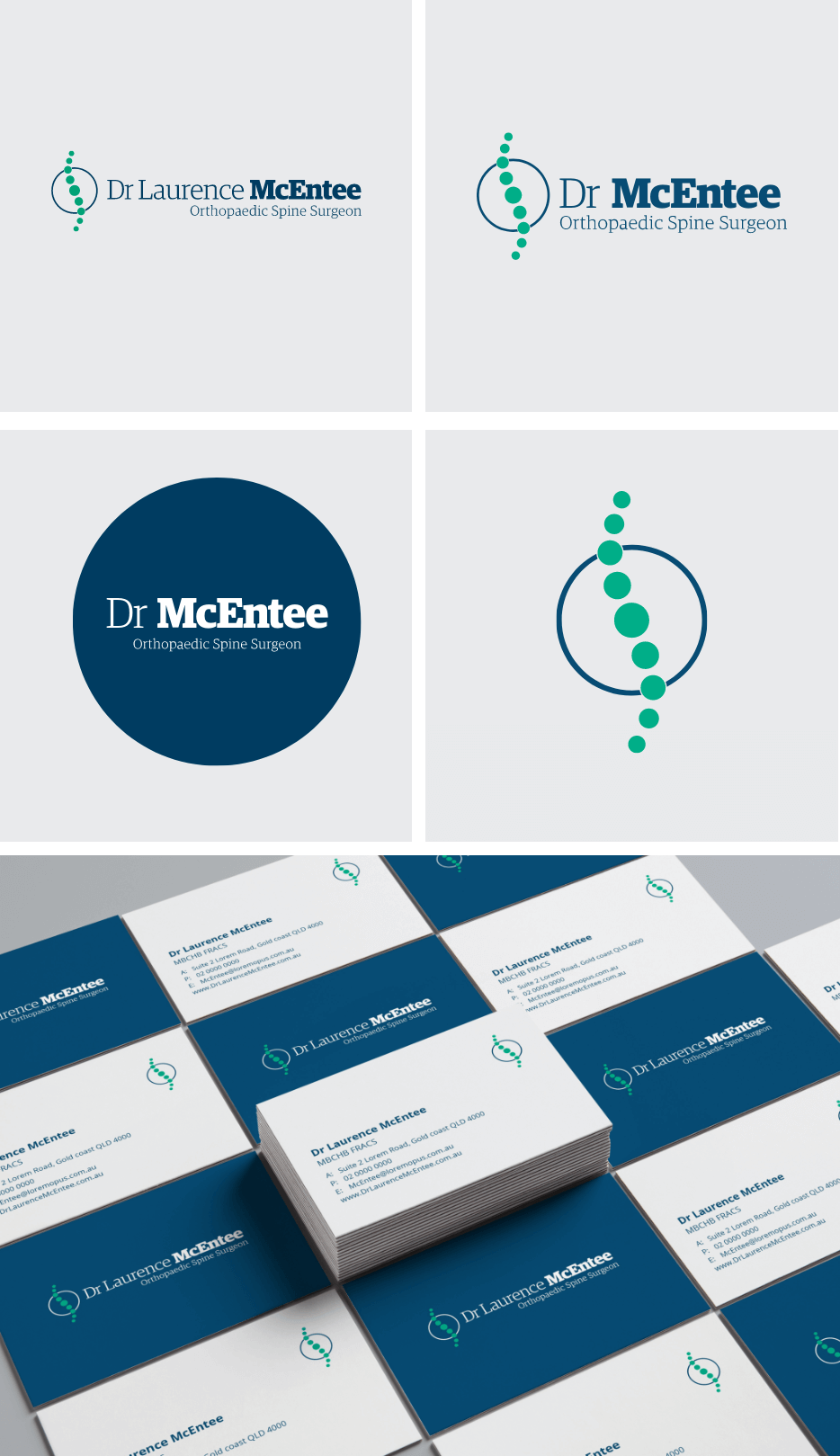 NEW brand identity – Just what the doctor ordered!