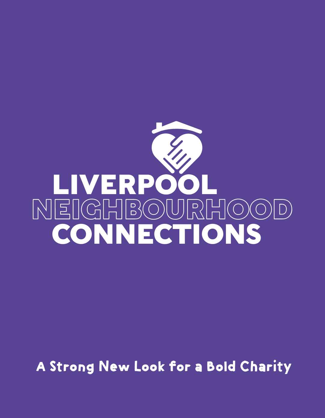 How We Created a Strong New Look for a Bold Charity
